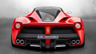 Ferrari LaFerrari - Top Cars Motion