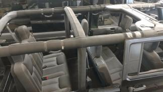 Jeep Wrangler Rubicon 4x6
