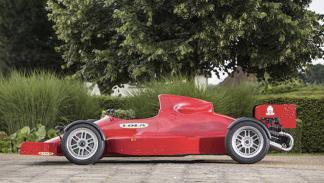 Lola F1R (III)