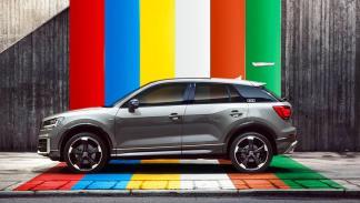 El nuevo Auqi Q2: SUV, deportivo, espacioso y muy tecnológico
