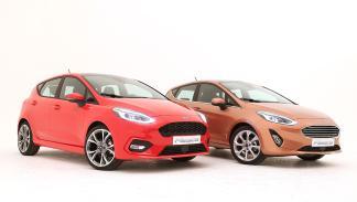 Nuevo Ford Fiesta 2017