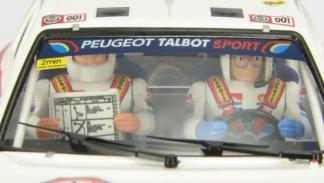 Peugeot 205 T16 Evo II Grupo B - 79,90 €