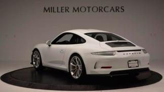 Precio Porsche 911 R (II)