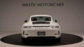 Precio Porsche 911 R (IV)
