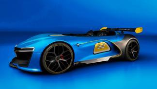 Renault Spider Concept (I)