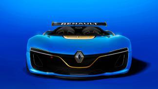 Renault Spider Concept (III)