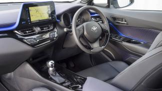 El Toyota C-HR bajo la lupa