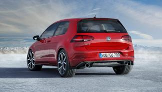 Volkswagen Golf GTI 2017 (trasera)