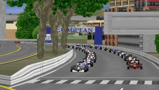 27: Grand Prix 2 - PC (1996)