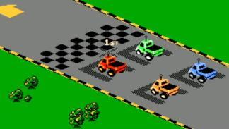 49: R.C. Pro-Am - NES (1988)