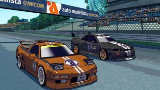 50: Auto Modellista - PlayStation 2 (2002)