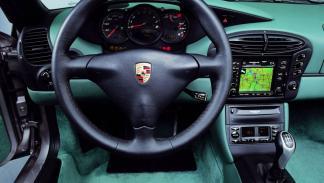 Porsche Boxster primera generación