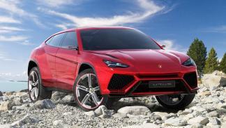 7 cosas que debes saber del Lamborghini Urus - Lo veremos en el Salón de Ginebra