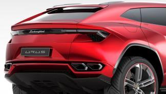 7 cosas que debes saber del Lamborghini Urus
