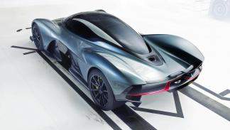 Aston Martin AM-RB 001 (II)