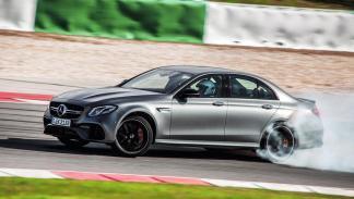 Los coches más rápidos de 2016 - Mercedes-AMG E 63 S - 612 CV, 250 km/h