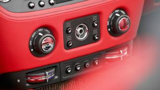 Detalles del Rolls-Royce Dawn