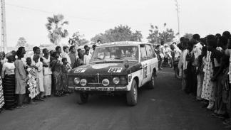El espíritu aventurero y amateur primaba en los primeros años del Dakar