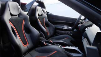 Ferrari J50 aniversario japón deportivo barchetta berlinetta descapotable