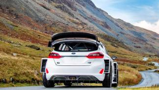 Ford Fiesta WRC 2017 (III)
