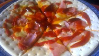 Forocoches trolea un concurso de pizzas