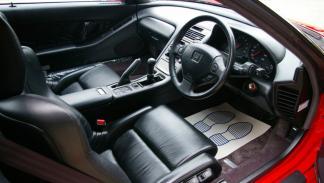 El Honda NSX mejor conservado del mundo
