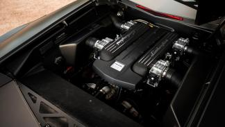 Lamborghini Reventón a subasta (III)