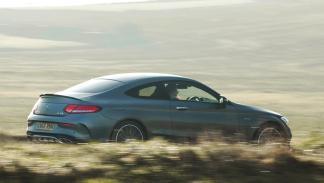 Mercedes-AMG C43 Coupé