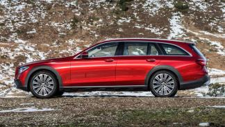 Mercedes Clase E All Terrain (IV)