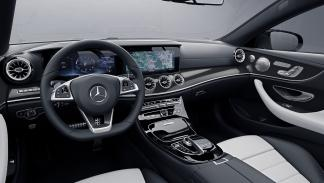 Mercedes Clase E Coupé Limited Edition 1 designo amg coupe deportivo lujo
