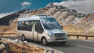 Mercedes Sprinter Van autobus