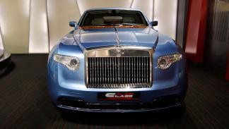 Rolls-Royce Hyperion (II)