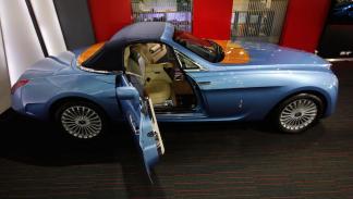 Rolls-Royce Hyperion (III)