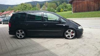 Volkswagen Sharan 440 CV eBay