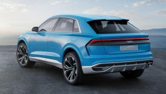 Audi Q8 concept (IV)