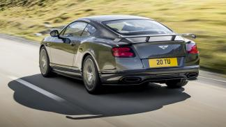 Bentley Continental GT Supersports (II)