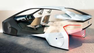 BMW i Inside Future Concept (III)