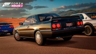 Coches Forza Horizon 3 Rockstar Car Pack (II)