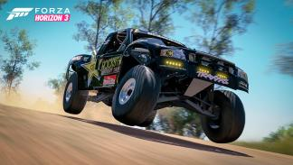 Coches Forza Horizon 3 Rockstar Car Pack (III)