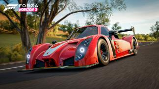 Coches Forza Horizon 3 Rockstar Car Pack (IV)