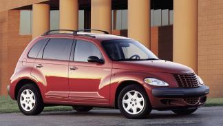 Coches de segunda mano que no debes comprar: Chrysler PT Cruiser (II)
