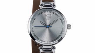Colección de relojes de Peugeot