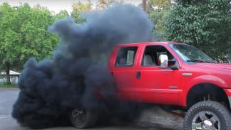 Consejos para comprar un coche nuevo que te daría tu cuñado - Que sea diésel