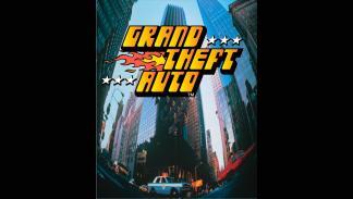 GTA Grand Theft Auto juego videojuego
