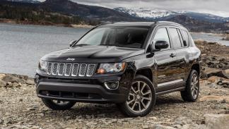 Jeep Compass USA