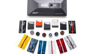 Kit Ford GT (I)