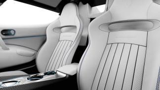 Koenigsegg Regera homenaje a Prince