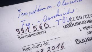 El Mercedes Clase E del millón