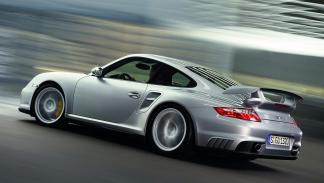 Porsche 911 GT2 - 997