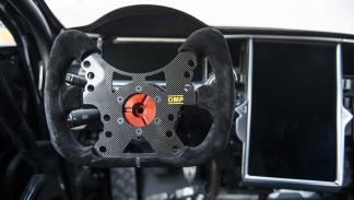 Tesla de carreras (IV)
